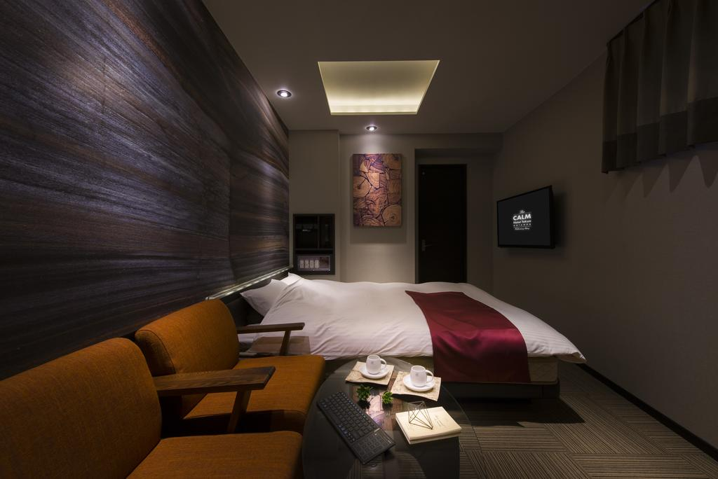 The CALM Hotel Tokyo (Adult Only)(東京平靜賓館(僅限成人))