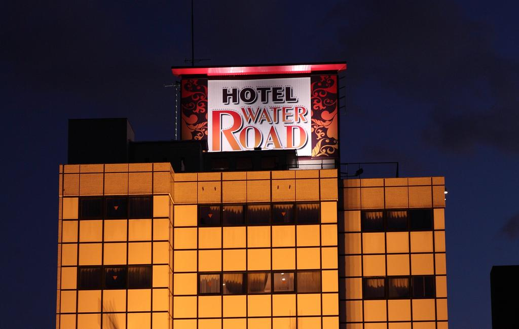 Hotel Water Road Tenjinbashi (Adult Only)