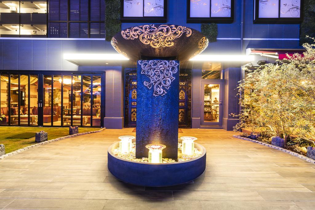 Hotel Petit Bali Garden Shin-Okubo (Adult Only)