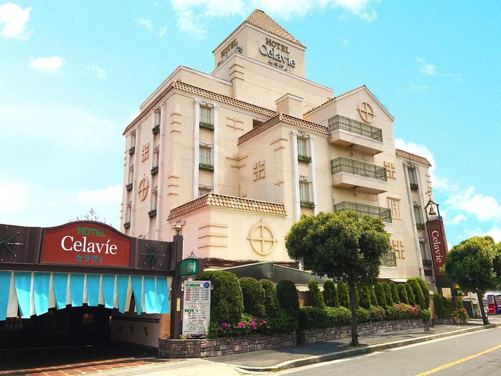 Celavie Matsubara Interchange (Adult Only)(塞拉維情趣酒店(僅限成人))