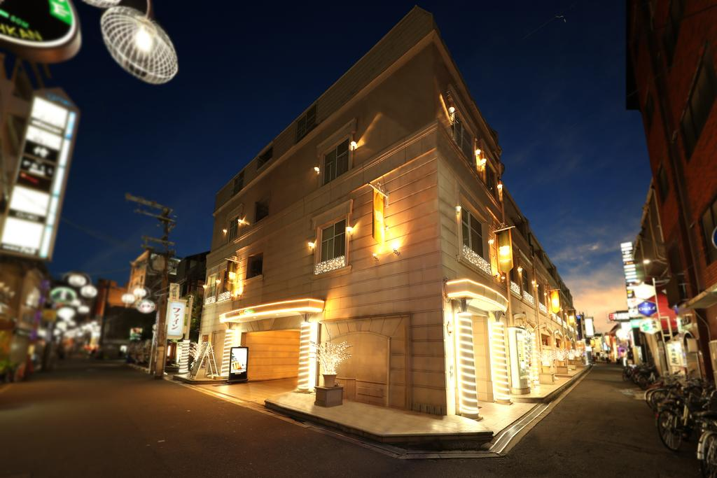 Hotel Fine Garden Umeda (Adult Only)(梅田精美花園酒店(僅限成人))