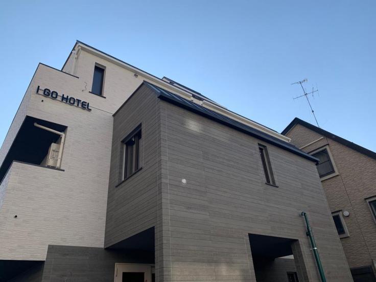 IGO HOTEL