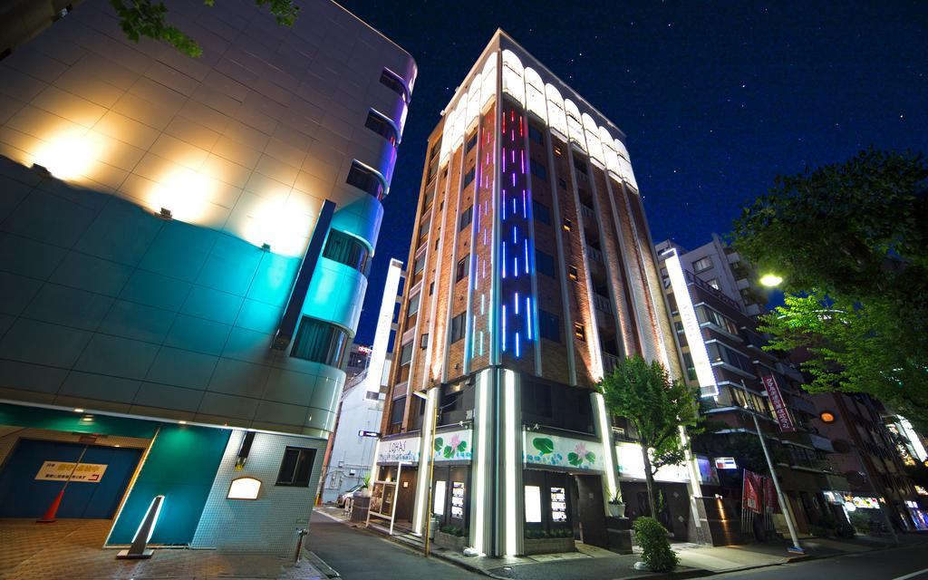 HOTEL LOHAS Kinshicho (Adult Only)(路哈斯錦糸町酒店(僅限成人))