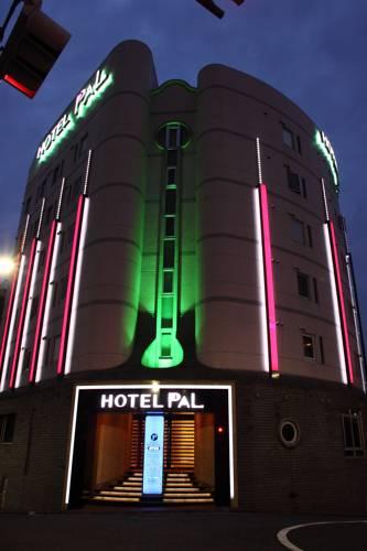 Hotel PAL (Adult Only)(帕爾酒店(僅限成人))