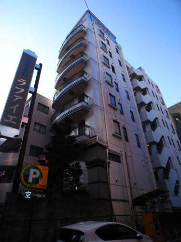Hotel Rafaie (Adult Only)(拉菲葉酒店(僅限成人))