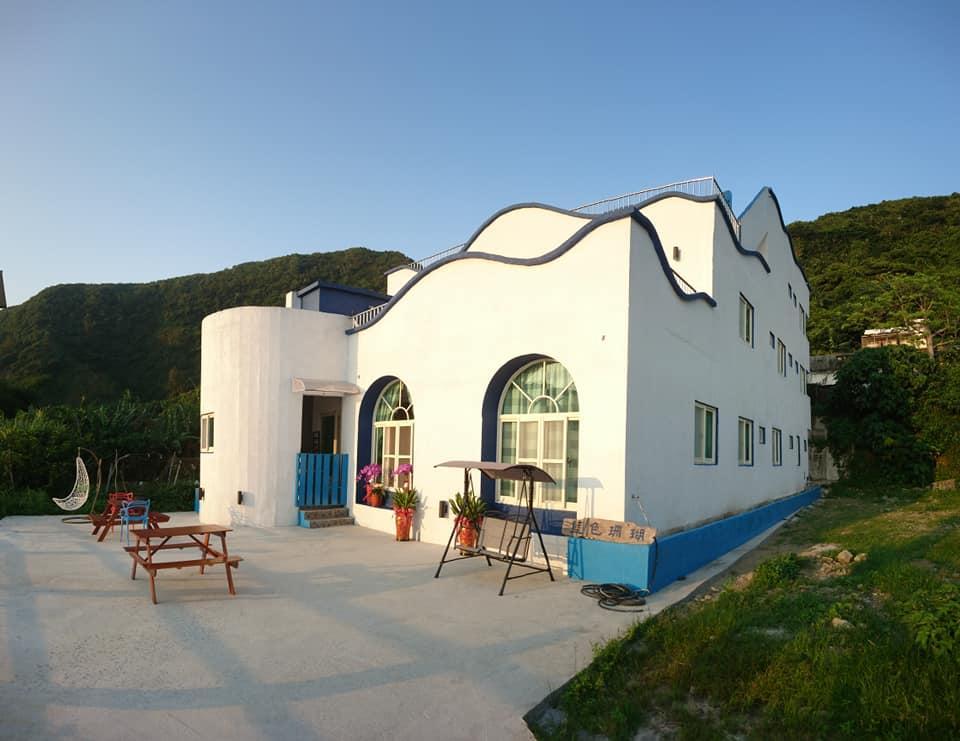綠島Starry Night Hostel