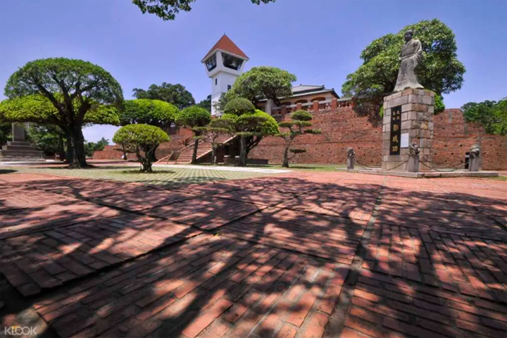 anping-old-fort-ticket-tainan