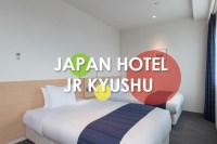 JR Kyushu Hotel