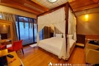 明月溫泉檜木風呂