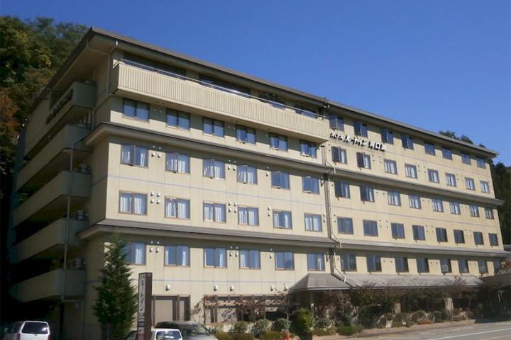 露櫻酒店河口湖店