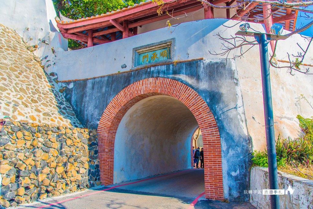 澎湖順承門-taiwan-penghu-tourism