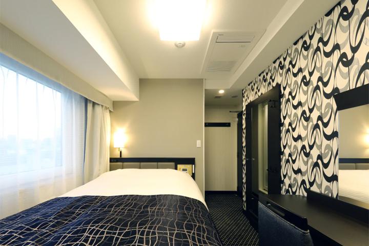 apa hotel房型