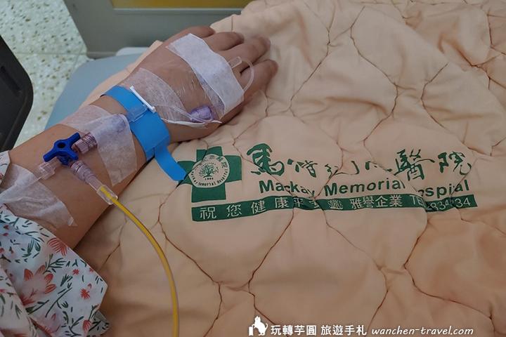台北馬偕醫院剖腹產費用