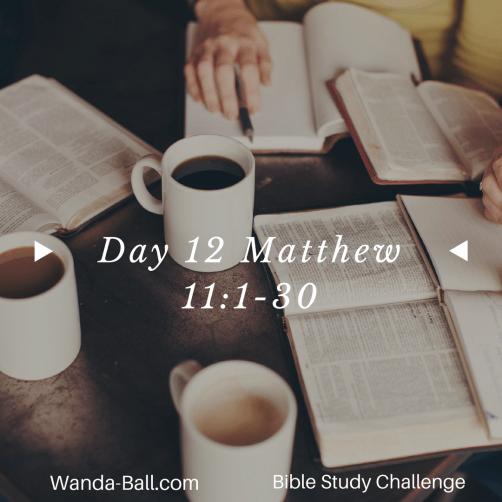 day-12-matthew-11-1-30