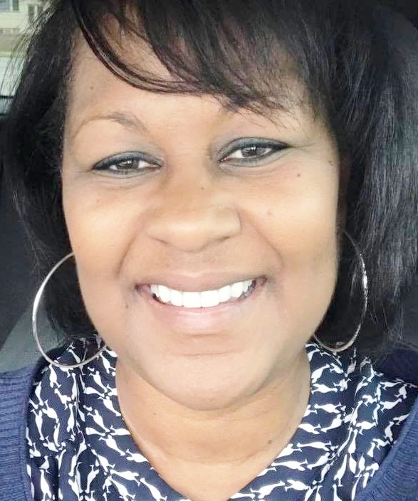 Wanda L Ball, author, teacher, follower of Jesus