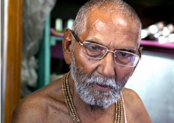 120 Years Old And Still A Virgin: Meet The 120-Year-Old Man Who Has Never Slept With A Woman Before