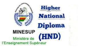 Cameroon HND registration and requirements