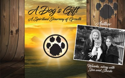 A Dog's Gift – NEW BOOK