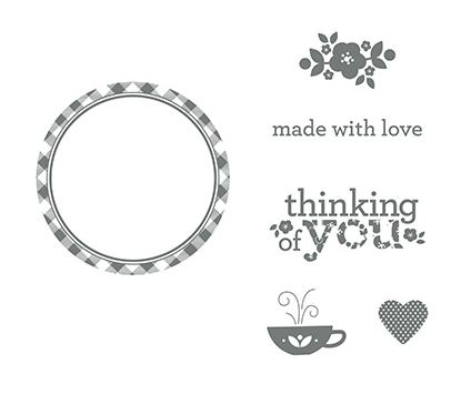 Kind & Cozy Stamp Brush Set - Digital Download -134854
