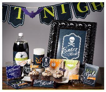 Fright Night Ensemble - Digital Download 135642 ~ Price: $17.95