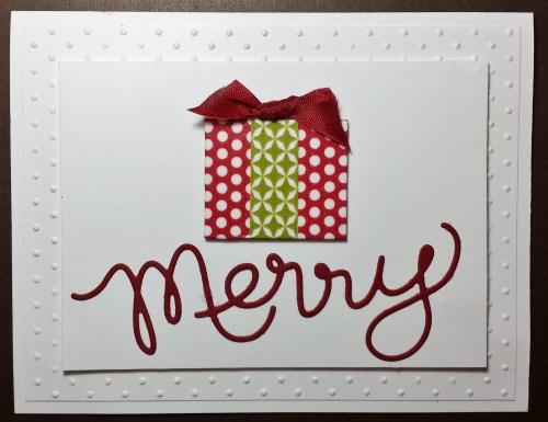 White Merry
