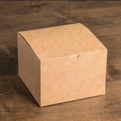 Extra-Large Gift Box (item 132147)   Retail Price: $3.95 Sale Price:  $2.77