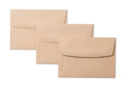 Note Card Envelopes Item # 131528 Regular Price: $5.50 Discounted Price: $4.13