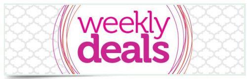 Weekly Logo