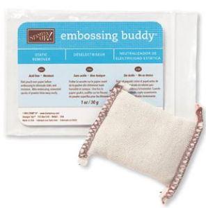 Embossing Buddy