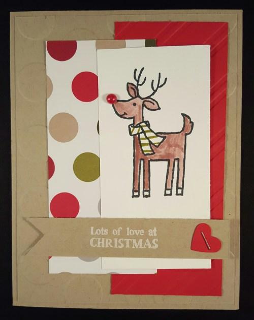Card designed by Cyndra Alderman