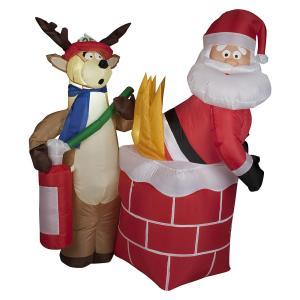 Infables de Santa