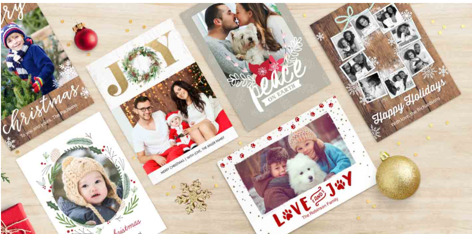 One Day Deal: Free 8×10 Enlargement WALGREENS