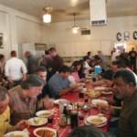 Basque breakfast Bakersfield.