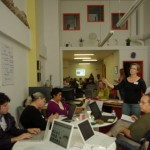 Tech Liminal, Oakland, Beast Blogging Camp.