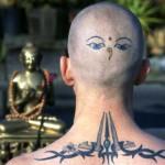 TatooHead