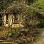 Meditation hall BRC.