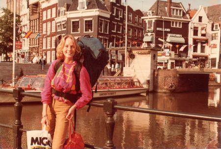 Amsterdam vistal