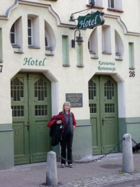 Hotel Stary Malbork 2.