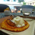 Delilah's pancake Luang Prabang