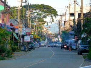 Chiang Khong Thailand