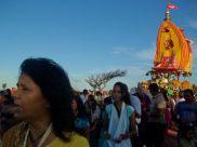 Hare Krishna Durban Easter celebrants.
