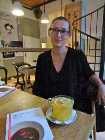 Polish Culinary Paths author.