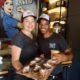 Dough Girl duo