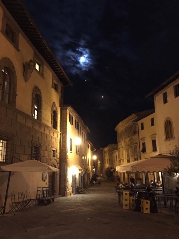 Wine Dine Amp Unwind In Tuscany Palazzo Squarcialupi
