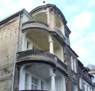 Roosvelta corner