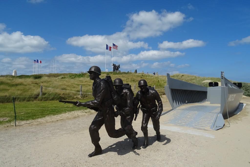 Normandië juni