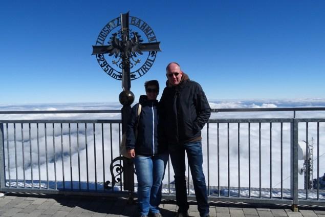 Zugspitze Tirol