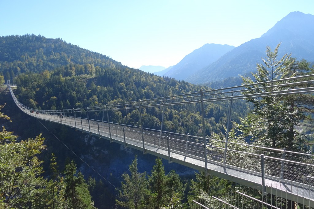 Highline 179 Tirol
