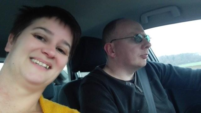 Op weg naar Kassel