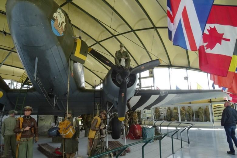 Het Airborne Museum